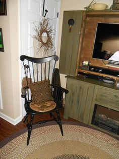 Solid wood furniture and accessories for the primitive home can be purchased from The Old Mercantile in Clarksville Tn. Call 931-552-0910  or Like and Follow on Facebook.