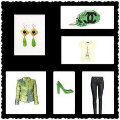Outfit - gioielli artigianali