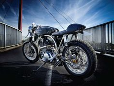 pinterest.com/fra411 #classic #motorbike - AceCafe 1200CR Street Special