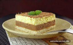 Čoko-mascarpone kolač