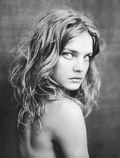 Naturel and cool (Ty.Paolo Roversi)
