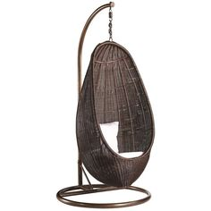 Increase The Comfort And Unique Style Of Your Home With This Rattan Hanging  Chair. The
