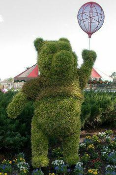 Winnie de Pooh 👾👾👾
