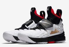 Lebron a nod to Deion Lebron 15 Shoes, Nike Lebron, Custom Sneakers, Sneakers Nike, James Shoes, Cross Training Shoes, Fresh Kicks, Footwear, Pairs
