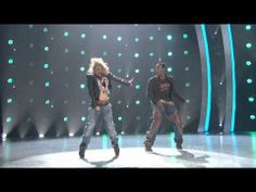 This dance is sooo BUCK! haha Lauren and Twitch of course, hip-hop dance by Tabitha and Napoleon on season 7.