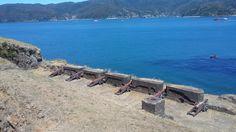 """El Fuerte de Niebla: llamado """"Castillo de la Pura y Limpia Concepción de Manforte de Lemus""""), ocupa la punta norte de la bahía de Niebla, a 17 Kms. al SO. de Valdivia. Es una de las fortificaciones del sistema de fuertes de Valdivia que se construyó en el año 1671 en el estuario del río Valdivia. El terremoto de 1737 arruinó completamente la fortaleza siendo reconstruida por orden de Manso de Velasco. Fue declarado monumento nacional el 14 de junio de 1950. #ChileLindo"""