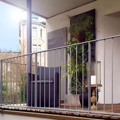 Vivit -der Garten für die Wand Entdecken Sie das automatische Pflanzenwand-Set Vivit! Das Set umfasst alles was Sie für eine funktionierende, begrünte Wand benötigen. Noch nie war es einfacher, einen Garten an der WandInnen oder Aussen, auf Ihrem Balkon,Wohnzimmer oder Büro zu erleben. Begrünen Sie Vivit mit den Pflanzen Ihrer Wahl und