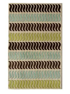 0% OFF Rugs America Urban Poolside (Poolside)