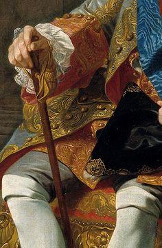 Louis - Michel van Loo - Philip V of Spain