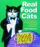 Cook a healthy meal for your cat with nutritionally balanced and veterinarian-approved recipes given in the Patti Delmonte Real Food For Cats. This cookbook for cats features 50 easy-to-make recipes w Healthy Cat Treats, Pet Treats, Healthy Food, Cat Shots, Homemade Cat Food, Cat Nutrition, Dry Cat Food, Cat Feeding, All About Cats