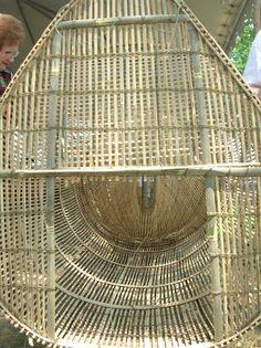 thai fish trap - Google Search