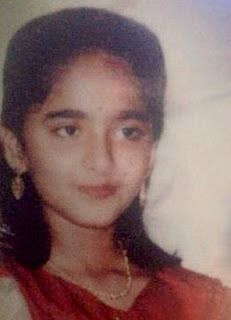 Anushka childhood pic Family Movies, Female Celebrities, Biography, Childhood, Infancy, Biographies, Biography Books