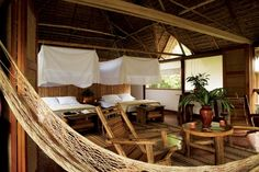 40 eco-hotels to visit before you die - Matador Network Inkaterra Reserva Amazonica (Puerto Maldonado, Peru)