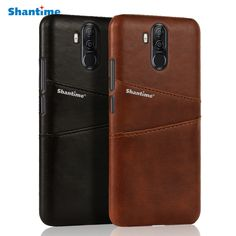 Buy Leather Wallet Case Card Slot Case For Ulefone Power 3 Case For Ulefone Power 3 Cover For Ulefone Power 3S Leather Back Cover ....click link to buy....  #iphone #iphone8 #iphone7