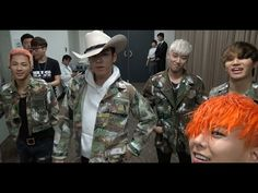 BIGBANG - TOUR REPORT 'BEHIND THE STAGE' IN SHANGHAI - YouTube