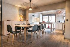 Chalet Design by Amdeco Architecture interior
