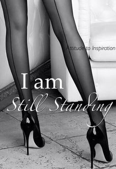Ok, the heels are not that high but you get the point. :) Source by martinutesch heels quotes High Heel Quotes, Heels Quotes, Frauen In High Heels, Strong Women Quotes, Badass Quotes, Queen Quotes, Up Girl, Fashion Quotes, Boss Babe