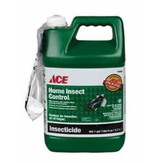 Ace Home Insect Control Gal. Trigger Spray --- http://www.pinterest.com.luvit.in/3o