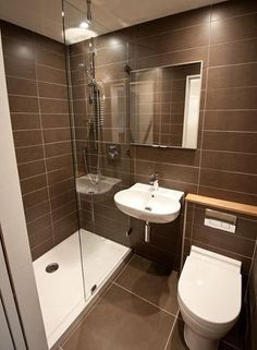 Luxury Showers For A Small Bathroom: Getting A Great Look In A Limited Space