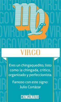 VIRGO!!! #Win