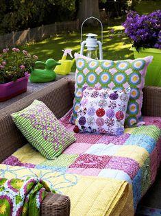 ガーデン用ソファー
