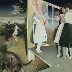 visions0f: The Unfinished Dance Floor - Lars Elling