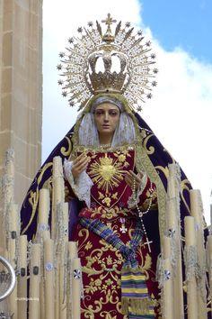 Dolores de Jesús.
