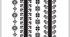 Flower Embroidery Designs, Baby Sewing, Romania, Tatting, Sewing Patterns, Costume, Collection, Fashion, Salads