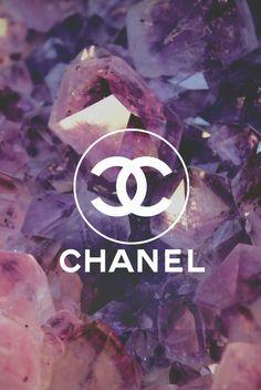 Wallpaper Chanel