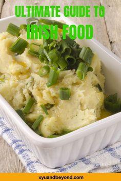 Irish Restaurants, Irish Breakfast, Irish Stew, Corn Beef And Cabbage, Irish Traditions, Irish Recipes, Corned Beef, Ireland, Dublin Travel