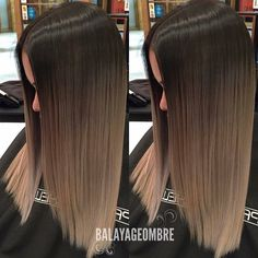 Gorgeous hair cuts suitable for straighter hair, like the . Gorgeous hair cuts suitable for straighter hair, like the . - Pensez à are generally fameuse « petite gown noire Ombre Hair Color, Brown Hair Colors, Hair Colour, Colour Colour, Color Shades, Pretty Hairstyles, Straight Hairstyles, Easy Hairstyles, Long Haircuts