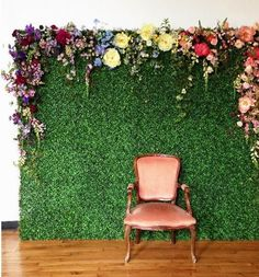 Image result for boxwood hedge panel party