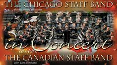 The Salvation Army Chicago Staff Band Thanksgiving Concert