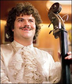 Just the sight of Jack black cracks me up. Especially in Nacho Libre Jack Black, Jw Jokes, Just For Laughs, Just For You, Tenacious D, Jw Humor, Jehovah's Witnesses, I Love To Laugh, Shows