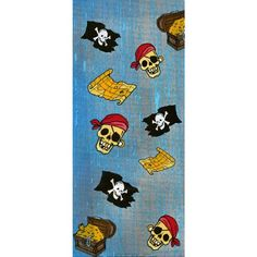 Wilton Pirate Treat Bags, 20 Count ** Special product just for you. : Baking tools