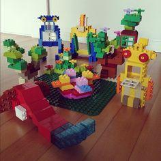 Die 167 Besten Bilder Von Lego Duplo Inspiration Lego Duplo Lego