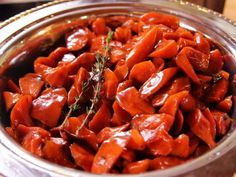 Whiskey-Glazed Carrots Recipe : Ree Drummond : Food Network