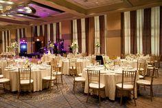 Chicago Themed Wedding at the Hyatt Regency