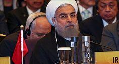 YENİ DÜNYA GÜNDEMİ ///  İran´da seçim kampanyası başladı: Ruhani iktidarda kalabilecek mi?