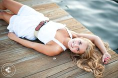senior picture ideas for girls | Senior Picture Ideas: Girls