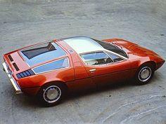 Maserati Bora #maseraticlassiccars #maserativintagecars