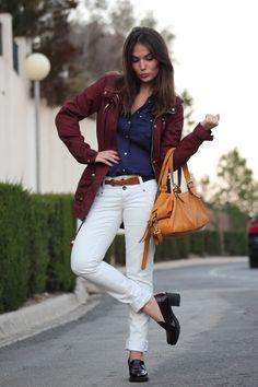 Looks con bolsos amarillos - Trendtation