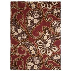 paisley area rugs | Threshold™ Paisley Area Rug
