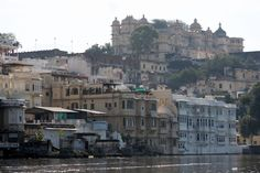 Royal Rajasthan on Wheels: 7 days, a train, a world: the incredible India - Day 3 Udaipur, Train Travel, India Travel, Incredible India, New York Skyline, Wheels, The Incredibles, History, World