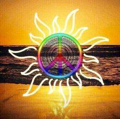 Hippie Zenlighten