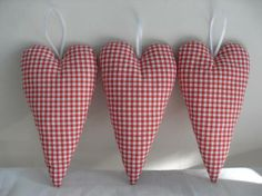 Cute Hearts. Easy To Make......