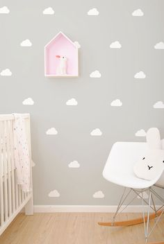 Simply Child - Product Categories Wall Vinyls