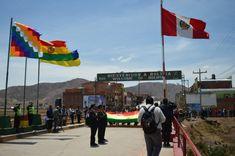 Bolivia lista para Rally Dakar