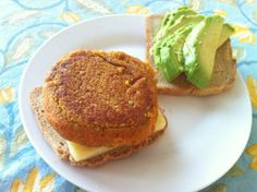 Today on #MeatlessMonday, Lindsay gives you a recipe for a sprouted lentil veggie #burger that contains #turmeric, which can lower your risk of heart disease and help prevent #cancer.