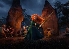 Google Image Result for http://pixarplanet.com/blog/images/1553.jpg  Disney's Brave - I cannot wait